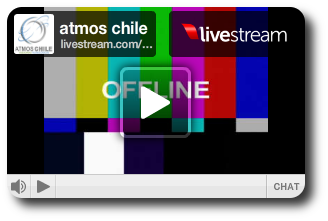 Canal TV ATMOS CHILE