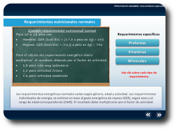 Curso e-learning salud