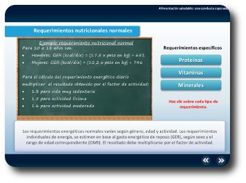 Curso e-learning salud