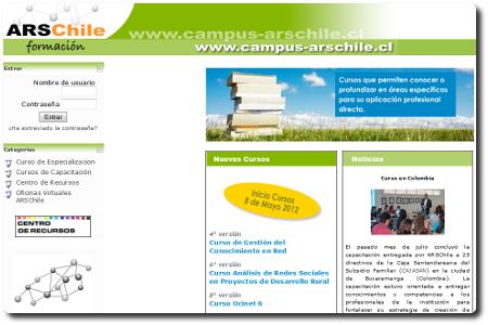 ARSCHILE CONSULTORES