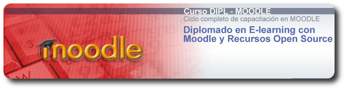 Diplomado Moodle